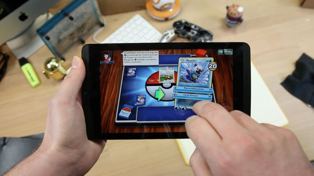 pokemon tcg online capture