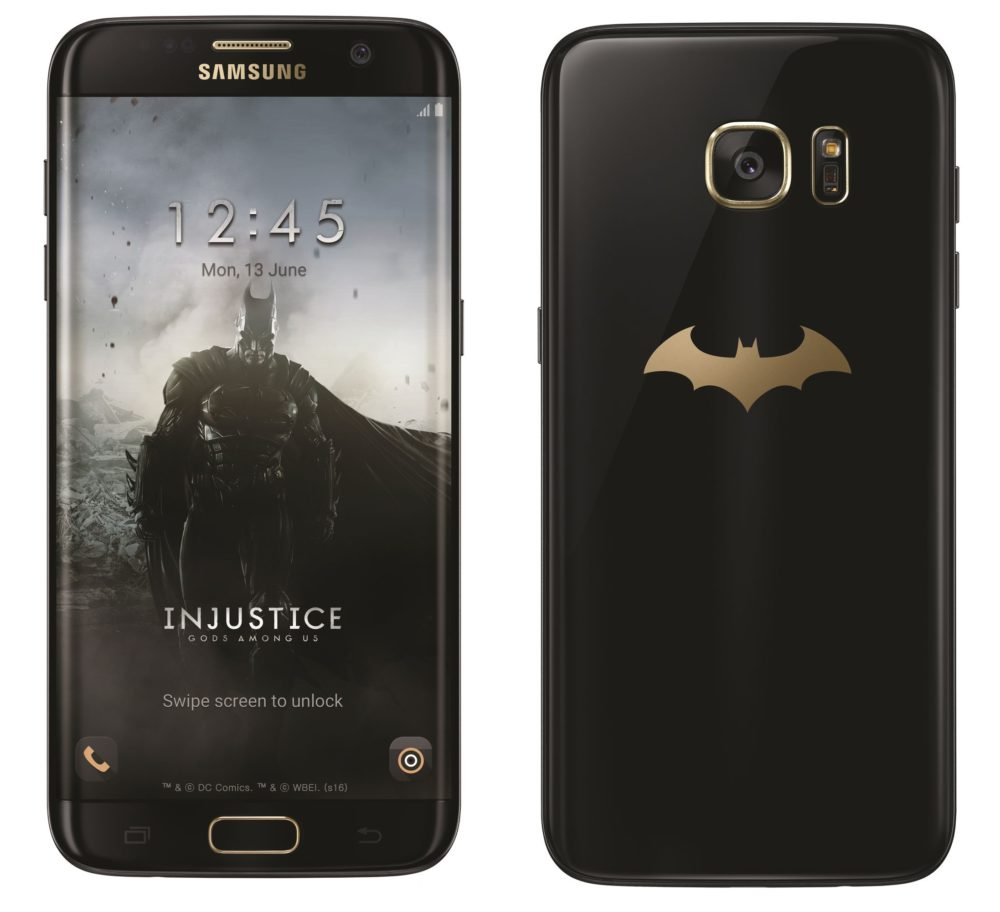 samsung galaxy s7 batman 1