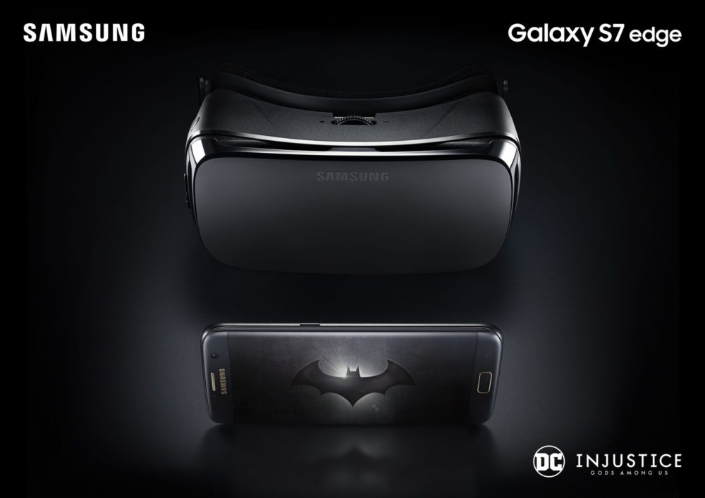 samsung galaxy s7 batman 2