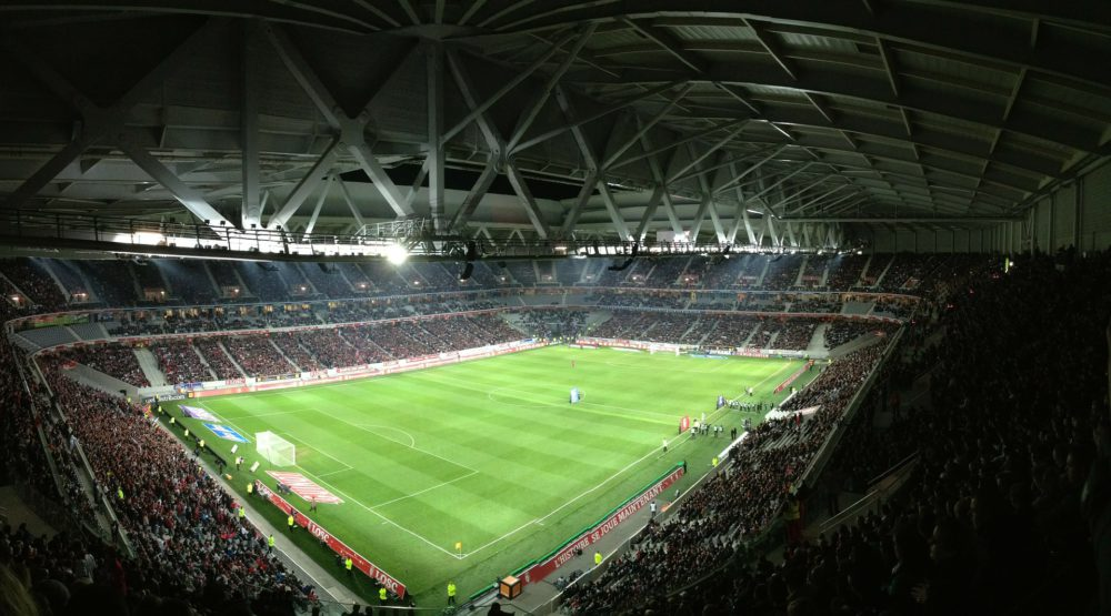 Stade losc