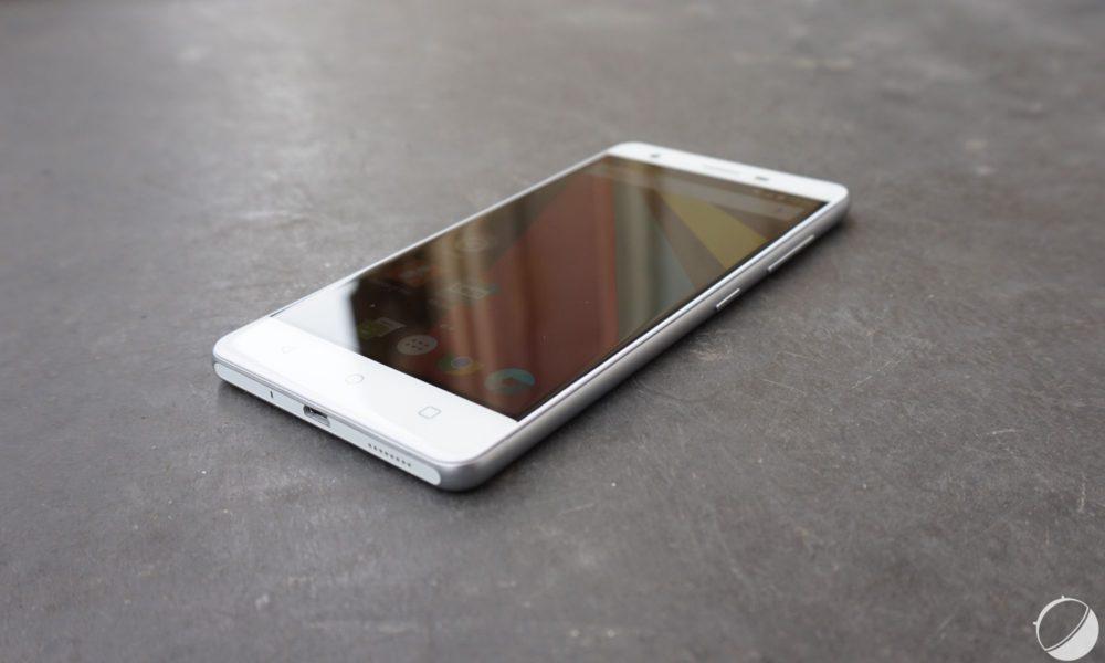 test soshphone 3 frandroid 3