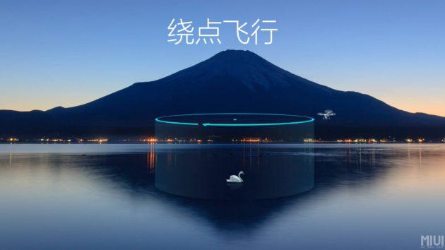 Xiaomi Mi Drone intelligent