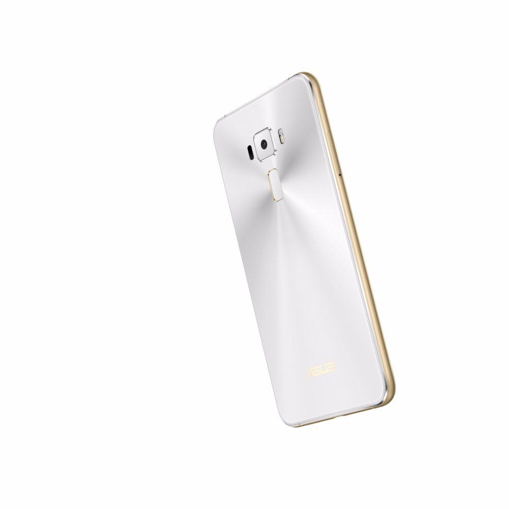 ZenFone 3 Moonlight White