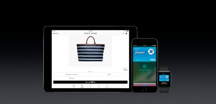 Apple pay disponible pour les clients caisse d 39 pargne banque populaire et carrefour banque - Caisse apple ...
