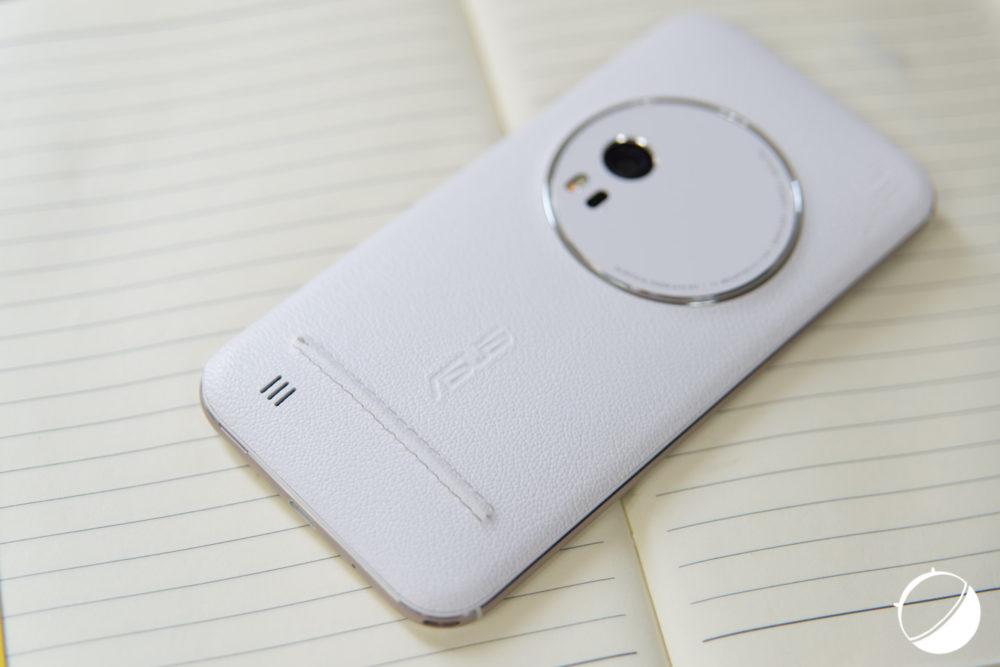 Asus Zenfone Zoom (4 sur 10)