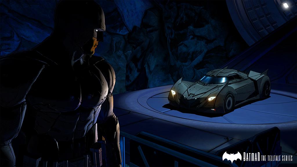 batman the telltale series annonce sa date de sortie en vid o frandroid. Black Bedroom Furniture Sets. Home Design Ideas
