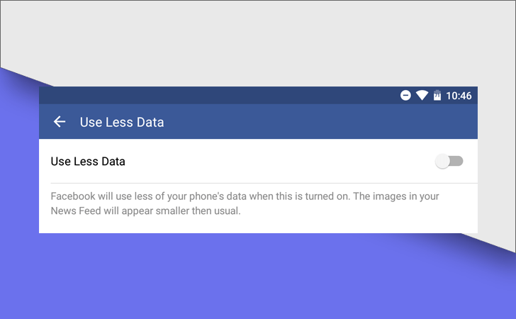 facebook-less-data