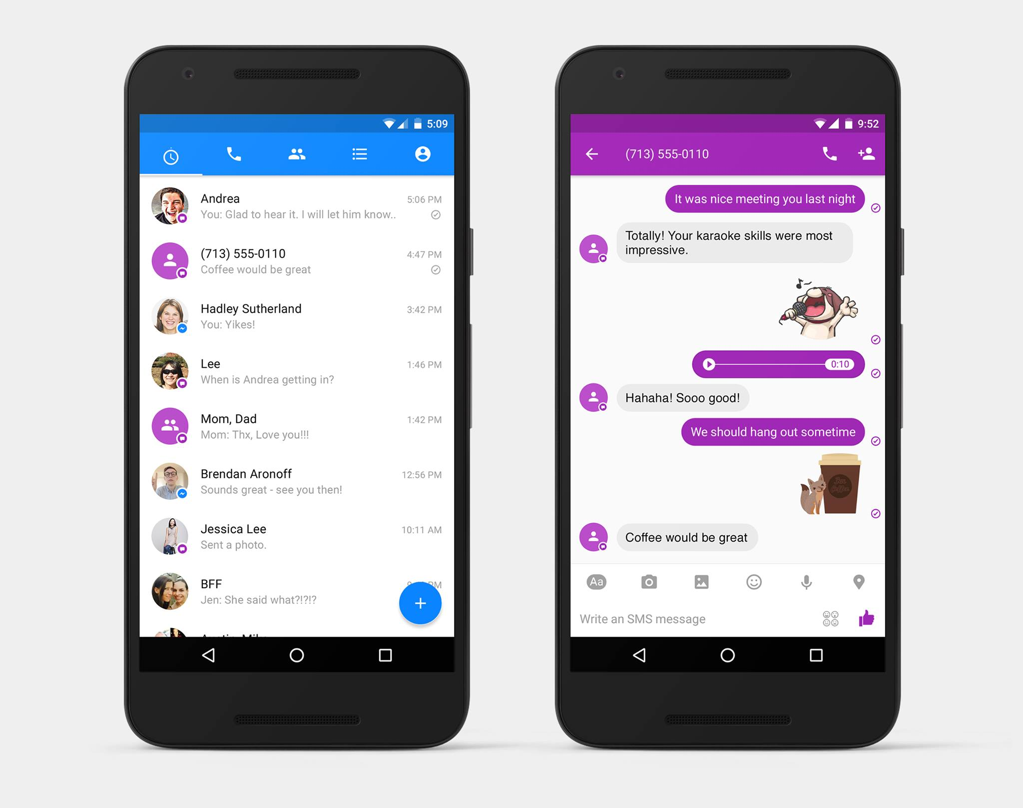 dating messenger for android Free dating hook up messenger: android app (36 ★, 100,000+ downloads) → free dating hook up messenger is a free app for android.