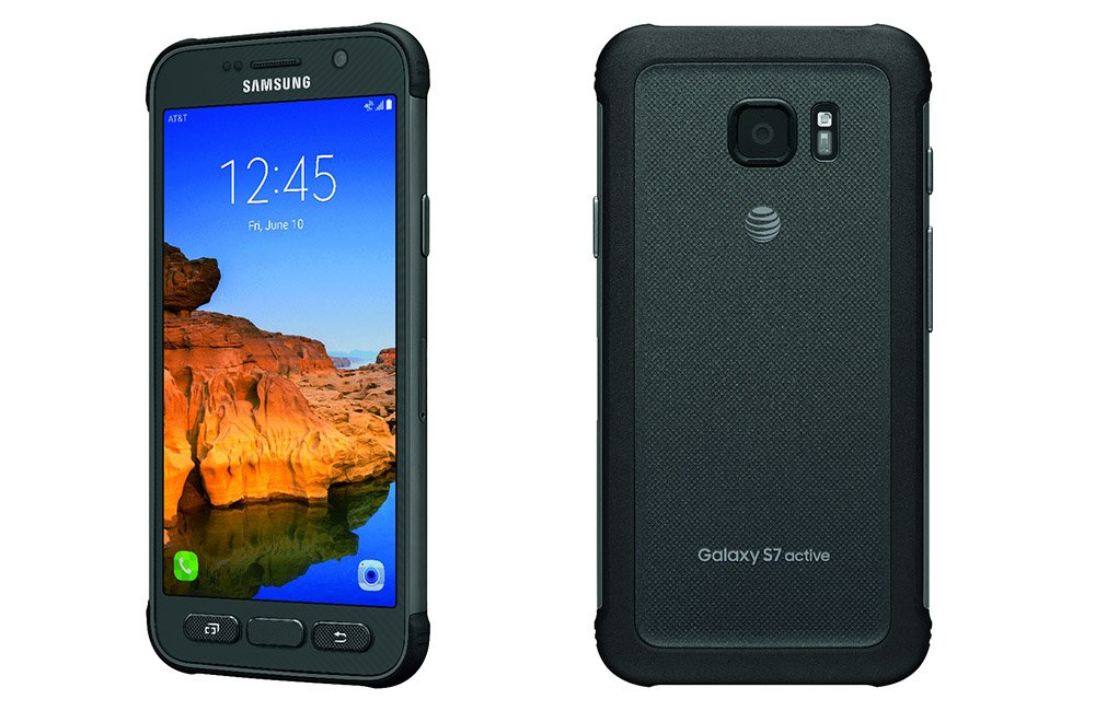 Samsung lance son nouveau Galaxy S8 pour oublier le dernier semestre