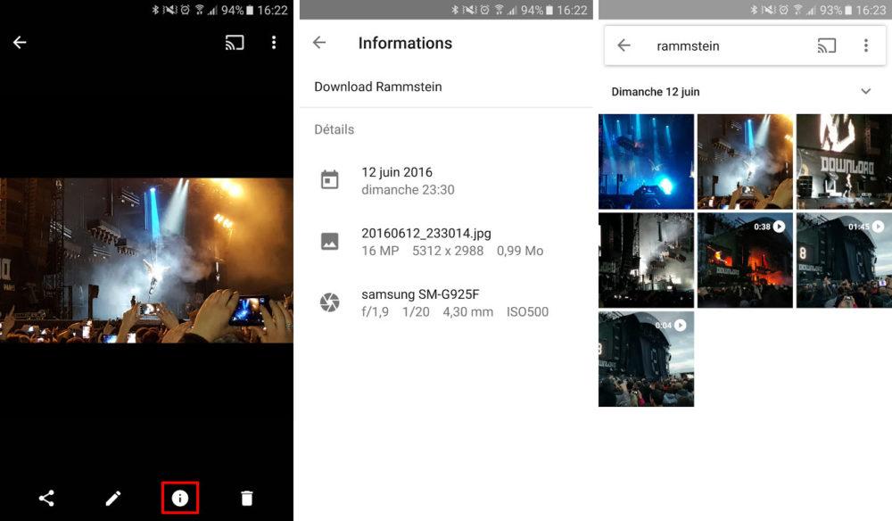 google-photos-recherche-tag-commentaires