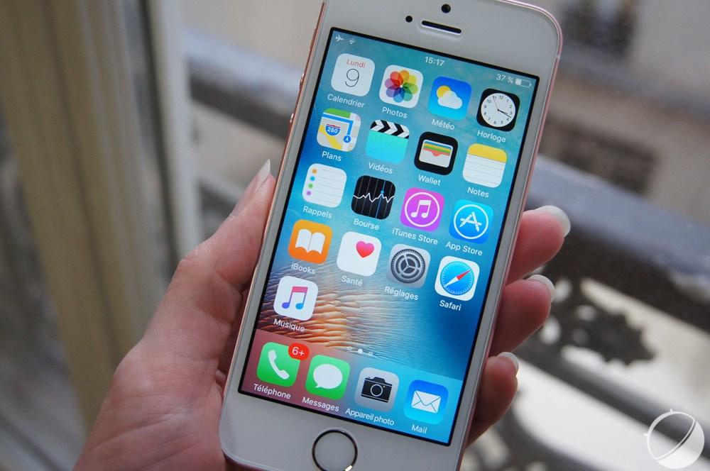 numéro un application datant pour iPhone