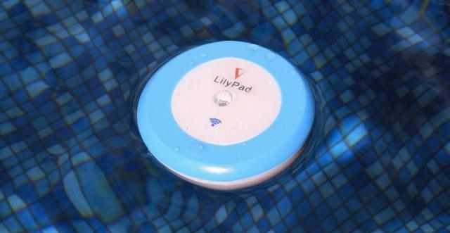 19 accessoires indispensables pour un t un peu connect - Thermometre piscine connecte ...