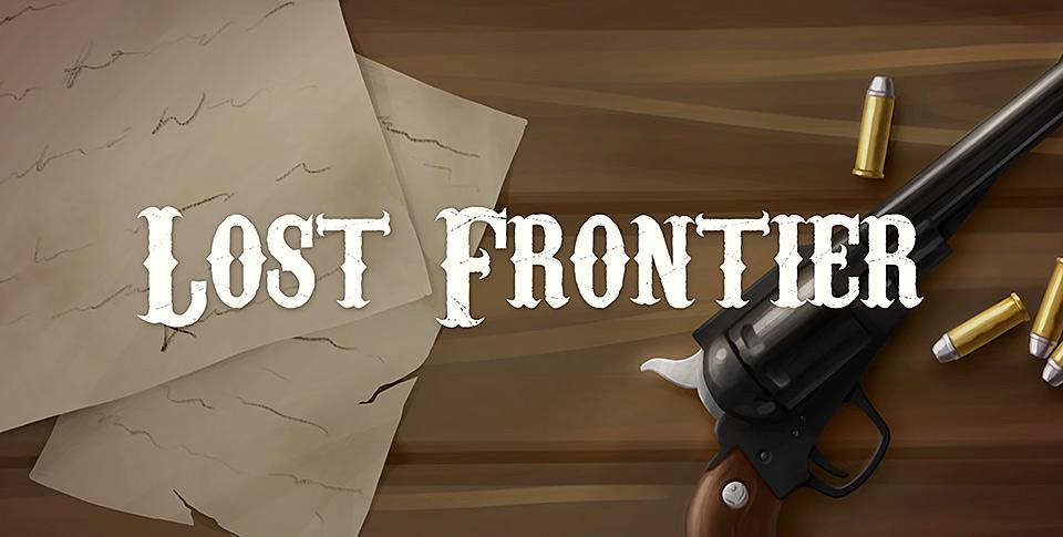 lost frontier 1