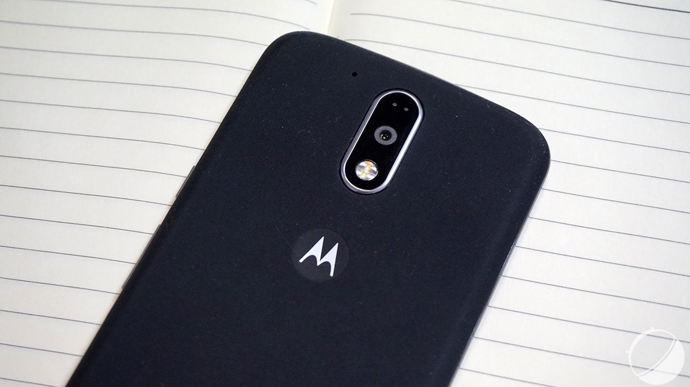 Lenovo Moto G4 Plus : tout ce qu'il faut savoir