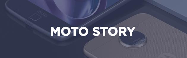 Moto Story