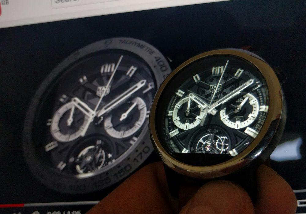 watchface 3d