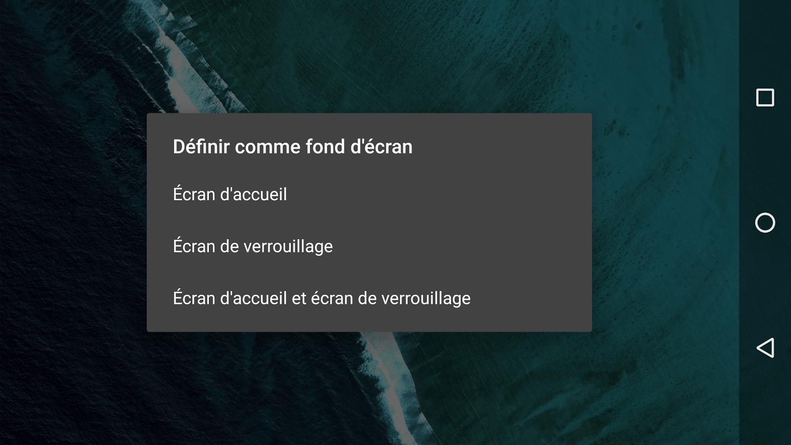Android 7 0 Nougat Toutes Les Nouveautes De La Version Finale
