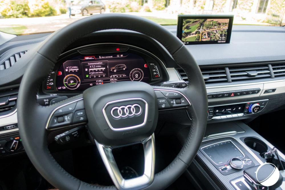 Audi Q7 e-tron (12 sur 13)