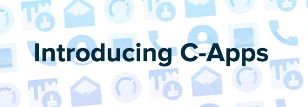 C Apps