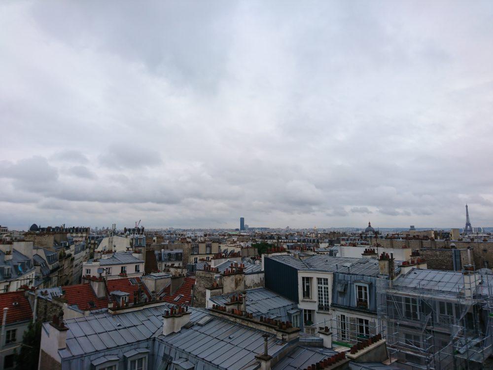 gris Paris