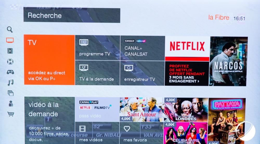 Orange TV Livebox 4 (1 sur 2)