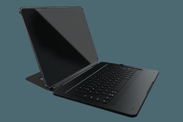 Razer iPad Pro clavier mécanique