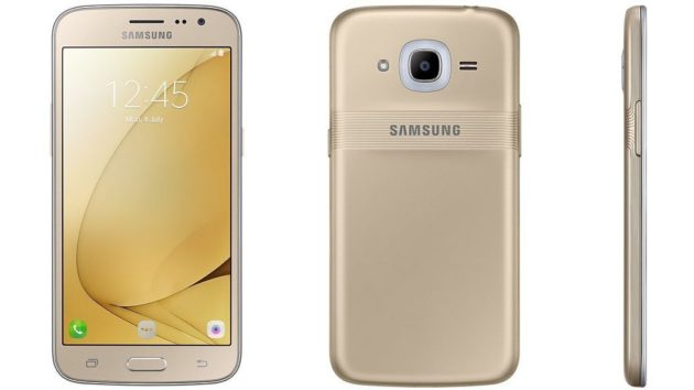 samsunng galaxy j2 leak