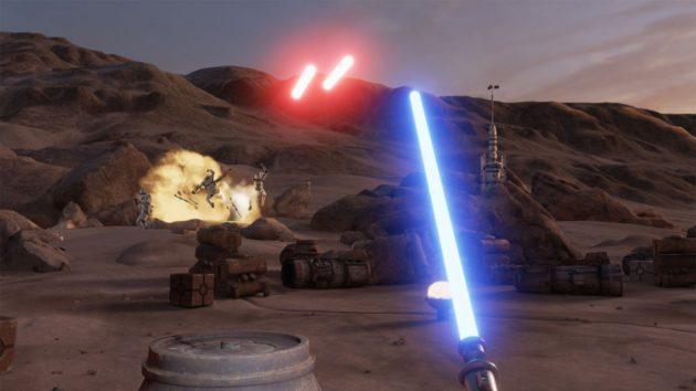 star wars trials on tatooine