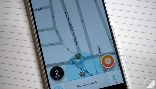 tech 39 spresso waze sur android auto youtube et sa barre de lecture et changement d 39 encoche. Black Bedroom Furniture Sets. Home Design Ideas