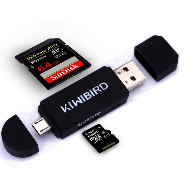 Kiwibird USB OTG