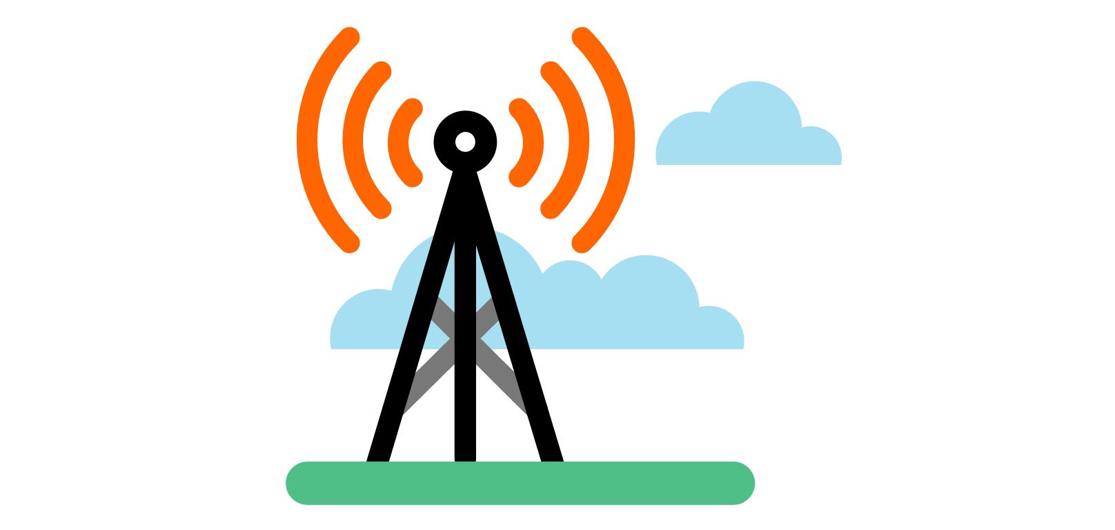 Antenne Orange