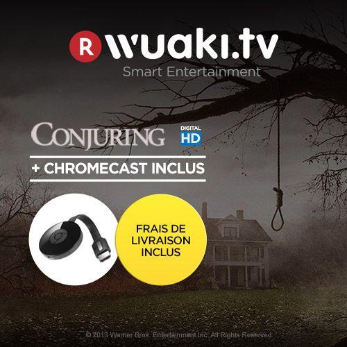 chromecast-conjuring