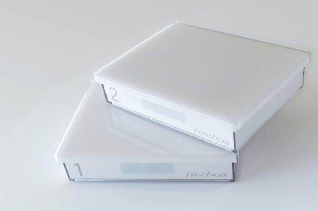 🔥 Cyber Monday : forfait Internet ADSL & Fibre Freebox à partir de 9,99 euros par mois