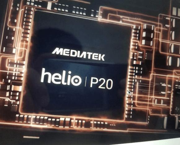 helio p20