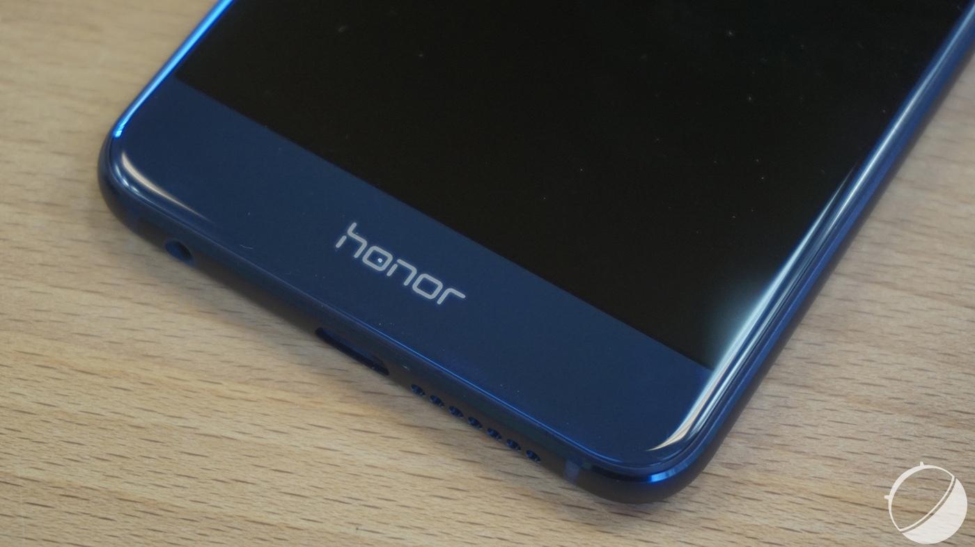 Honor 8 vs honor 7 comparatif entre deux g n rations de for Photo ecran honor 7