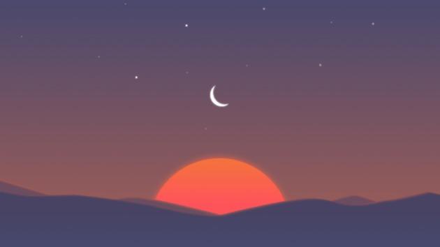 La fin de Sunrise Calendar