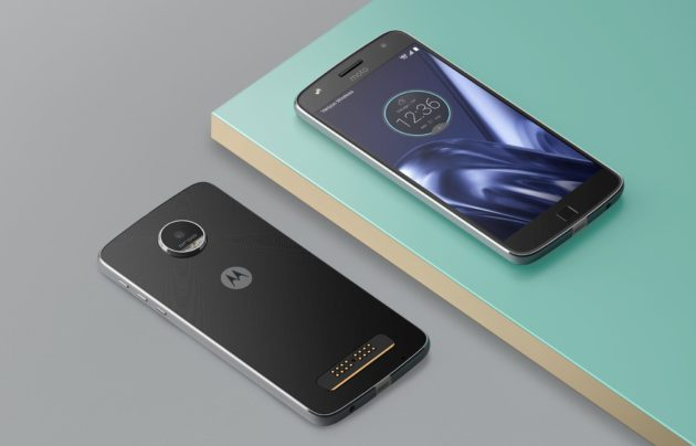 Quel smartphone Motorola choisir en 2019   La sélection de la ... 7f1ccf6329e5
