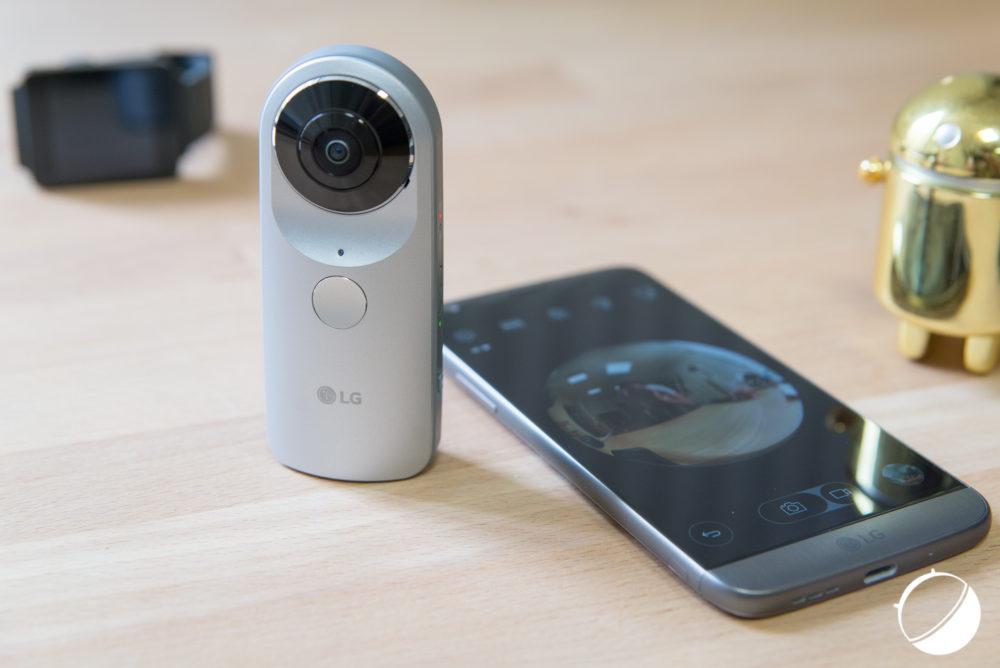 LG Cam 360 (3 sur 5)
