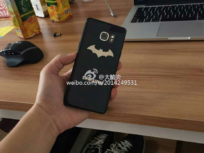 samsung-galaxy-note-7-batman