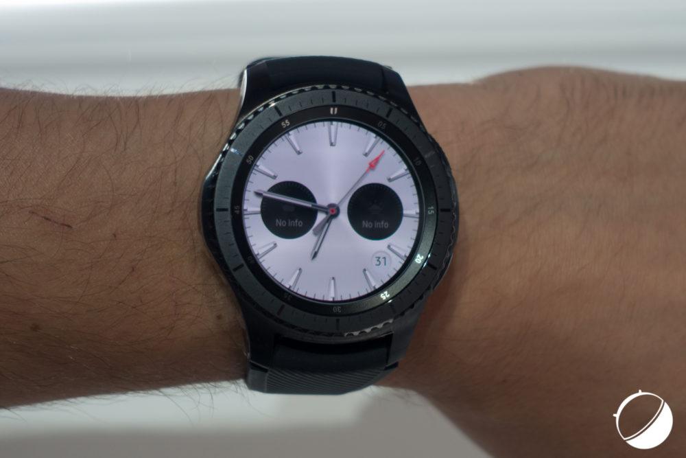 Samsung Gear S3 (6 sur 9)
