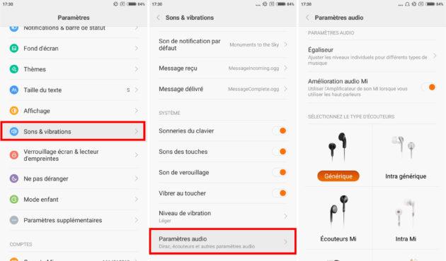 Xiaomi - AudioMi