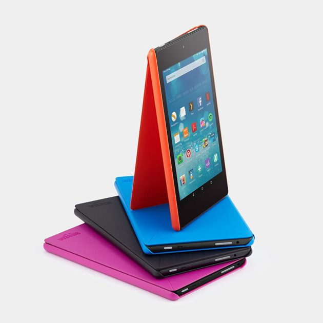 Amazon Fire HD8 2