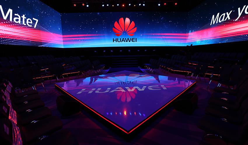 Huawei Mate 9 : le prochain flagship chinois serait ...