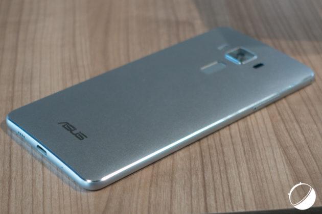 Asus ZenFone 3 (3 sur 6)