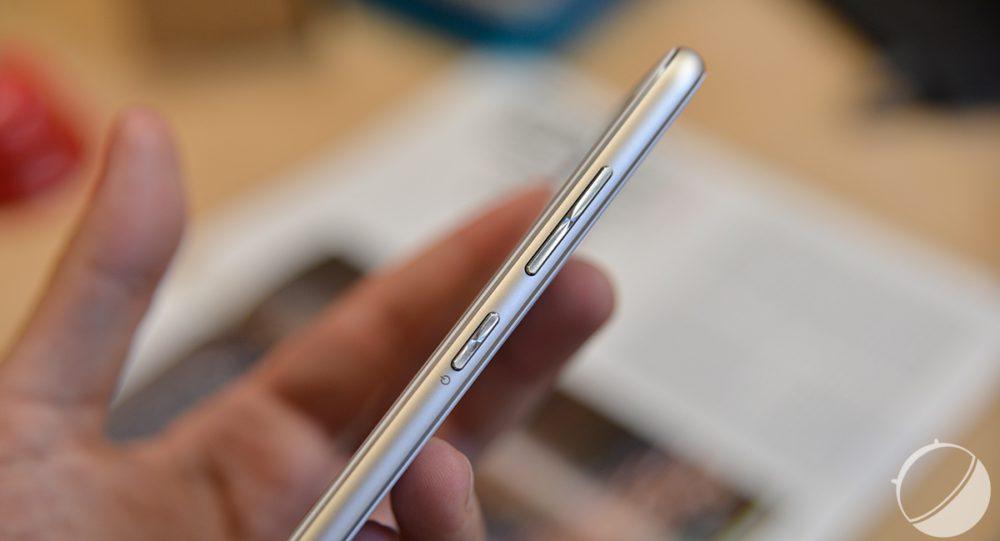 Asus ZenFone 3 6