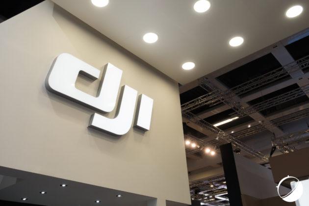 DJI logo 2