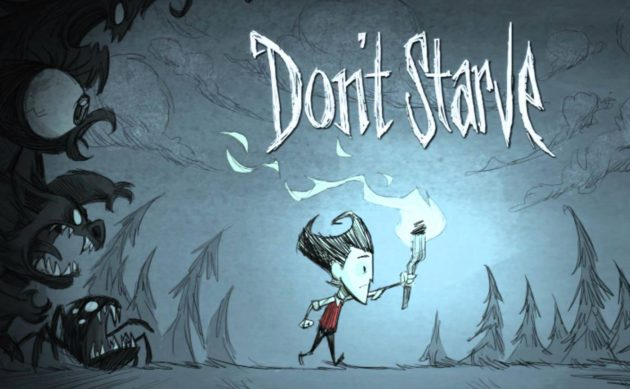 Don't starve Play store