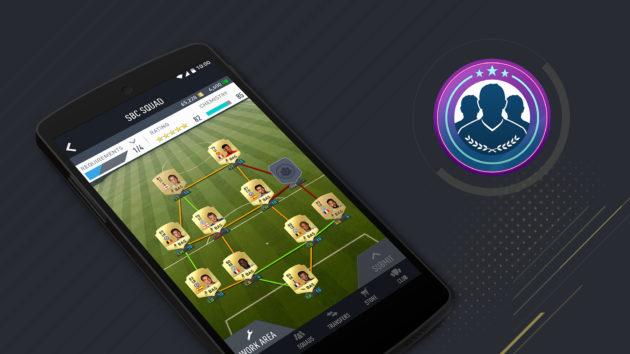 fifa 17 companion app