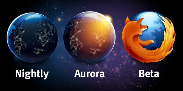 firefox-aurora