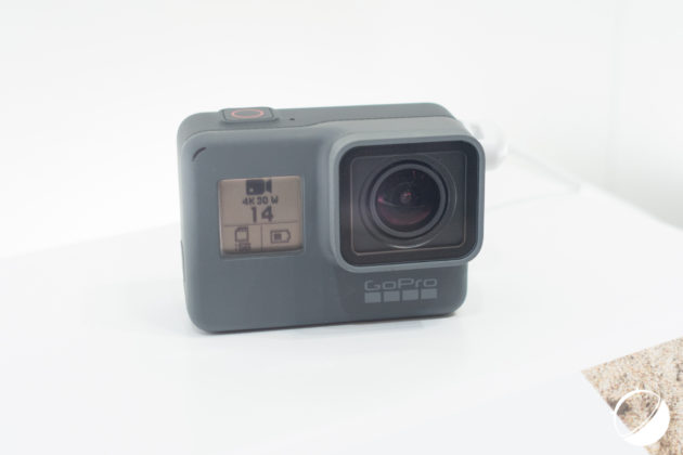 GoPro Hero 5 Black (4 sur 7)
